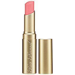 Too Faced La Crème Lipstick