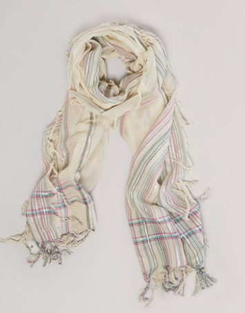 American Eagle Outfitters Striped Scarf