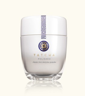 Tatcha Rice Powder Exfoliant