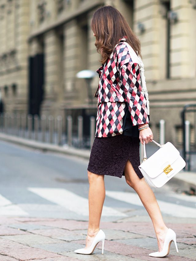 The Top 3 Types Of Fashion Careers That Make The Most Money Whowhatwear Uk