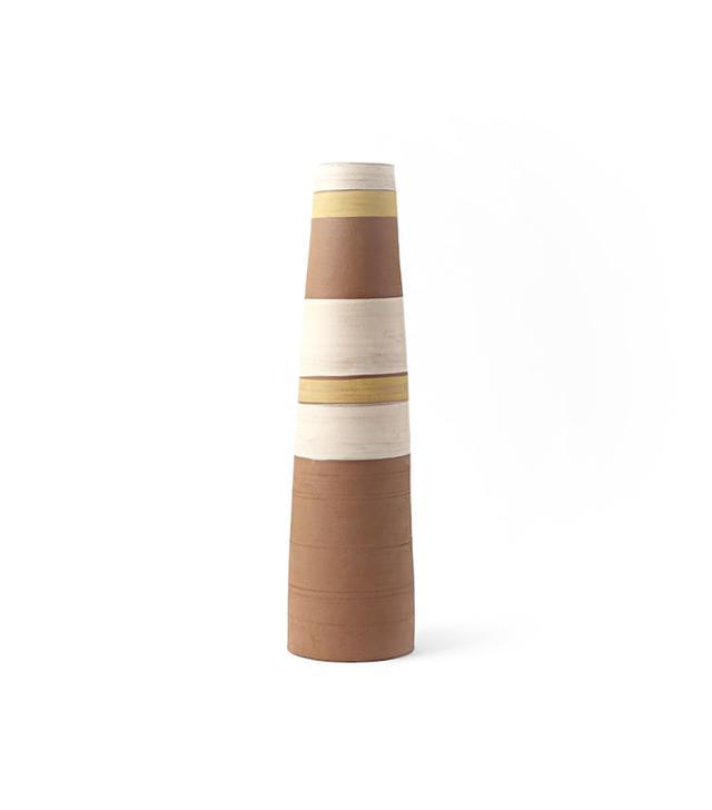 Steven Alan Stripe Vases