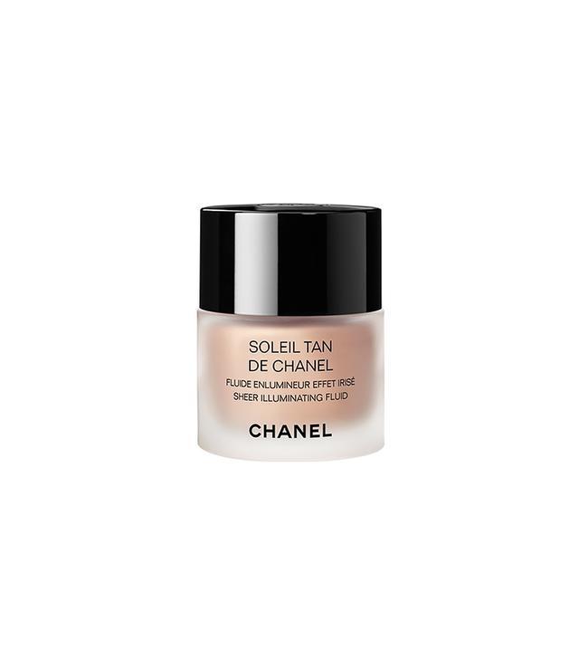 Chanel Soleil Tan de Chanel Sheer Illuminating Fluid