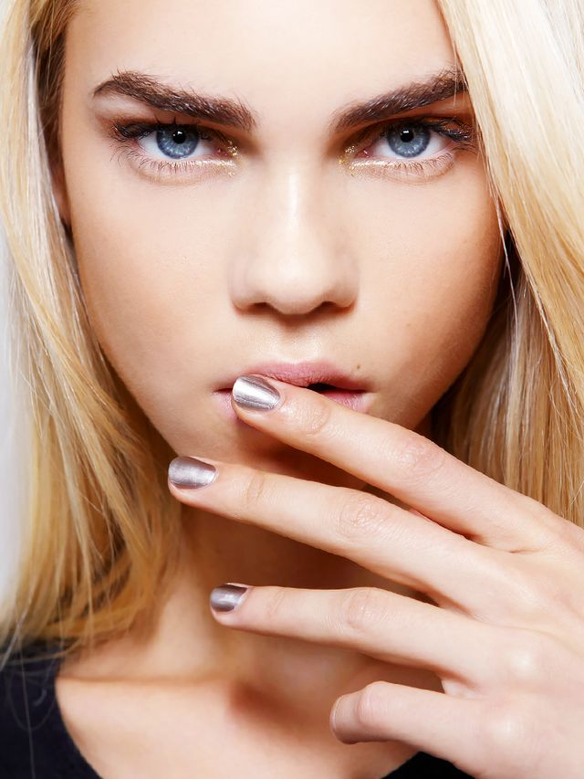 This Is Ruining Your Nails (And You Don't Even Know It)