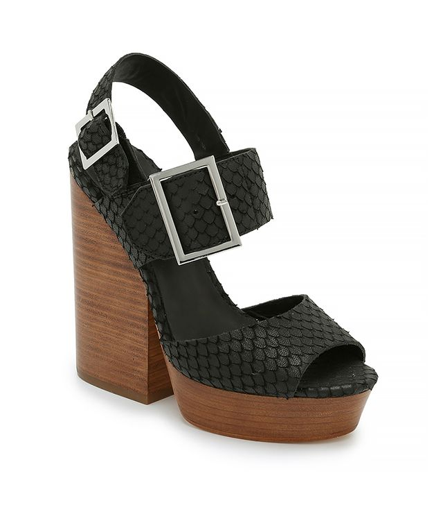 Ash Rachel Platform Sandals