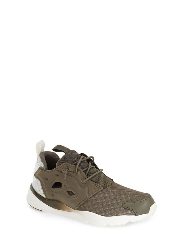 Reebok FuryLite Sheer Sneakers