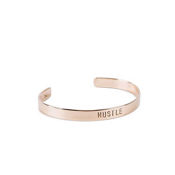 Furbish Hustle Bangle