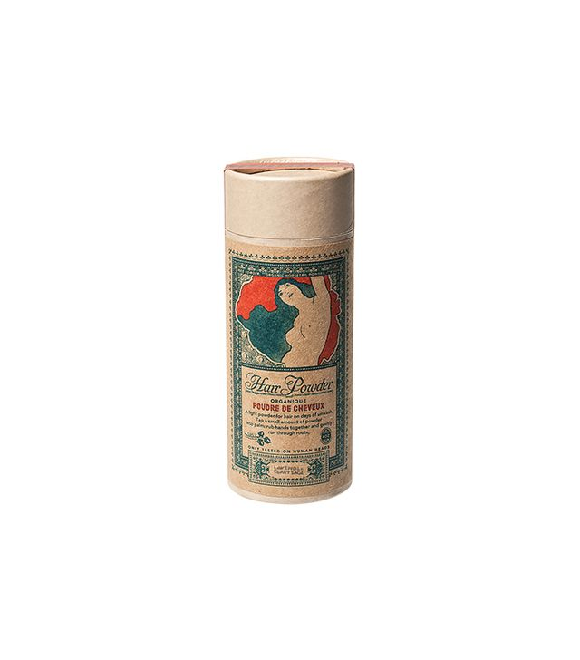 Lulu Organics Lavender + Clary Sage Hair Powder