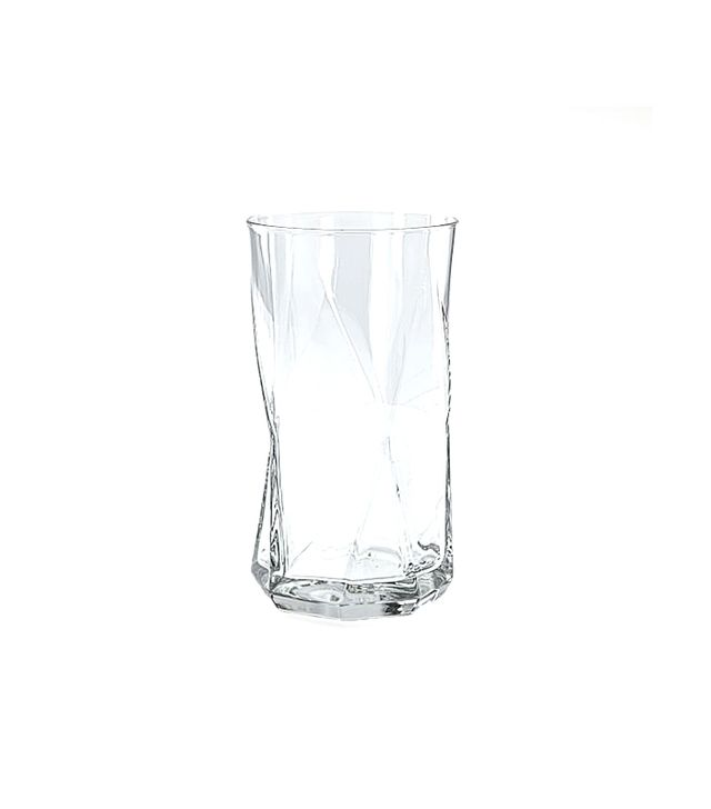 West Elm Bormioli Rocco Cassiopeia Glassware