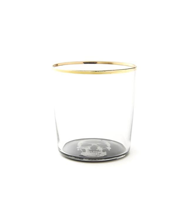 West Elm X-Ray Glassware