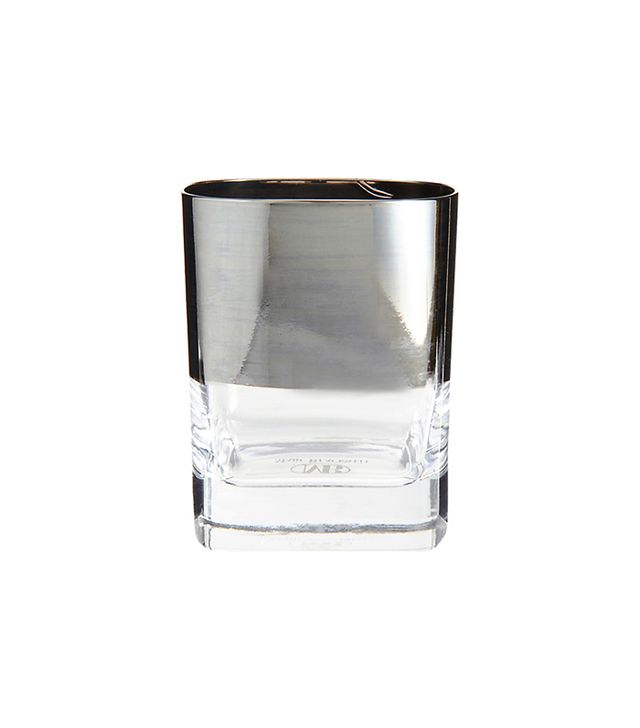 Barneys New York Northern Hemisphere Double Old Fashioned Glass