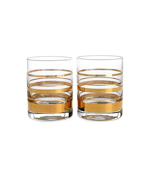 Kate Spade New York 'Hampton Street' Double Old-Fashioned Glasses