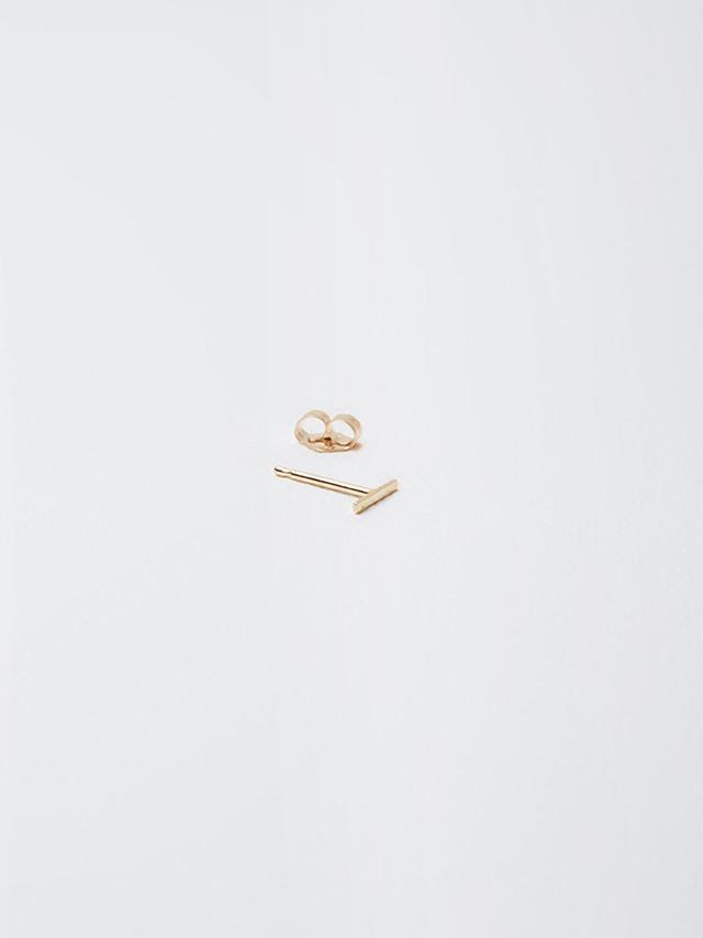 Kathleen Whitaker Staple Earrings