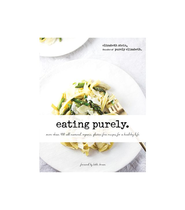Purely Elizabeth Eating Purely