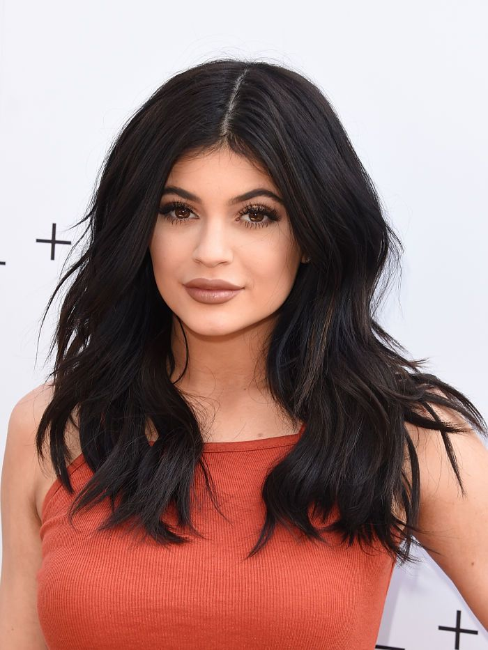 5 Reasons Kylie Jenner Should Get Bangs, In Photos