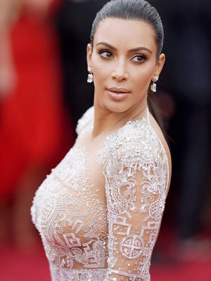 Why Peter Dundas Chose Kim Kardashian as His Muse
