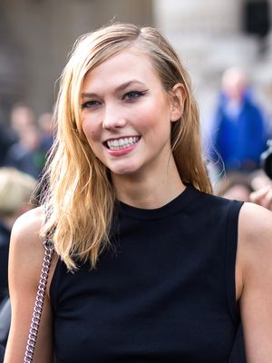 Karlie Kloss on Her Bad Blood Music Video Character