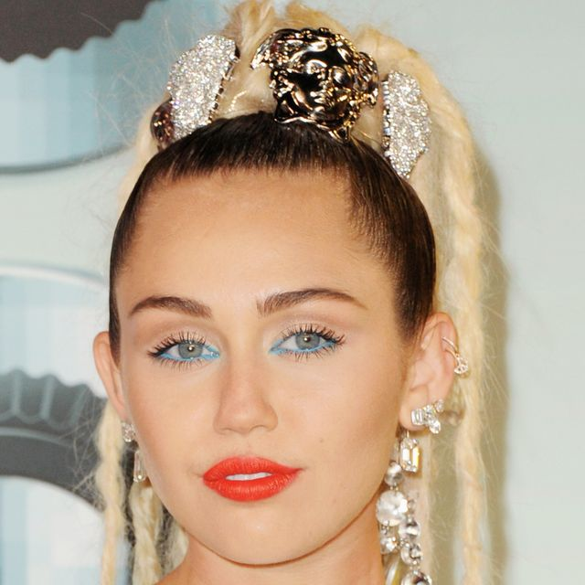 Listen to the Surprise Album Miley Cyrus Released After the VMAs
