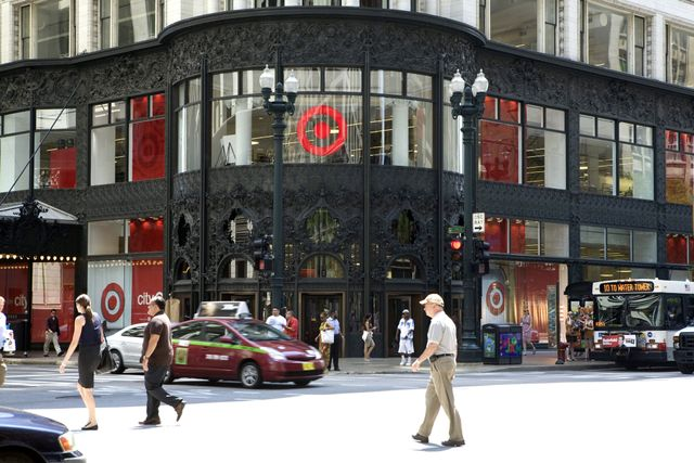 Target Is Opening a Bar, and It's Our Drunk-Shopping Dream Come True