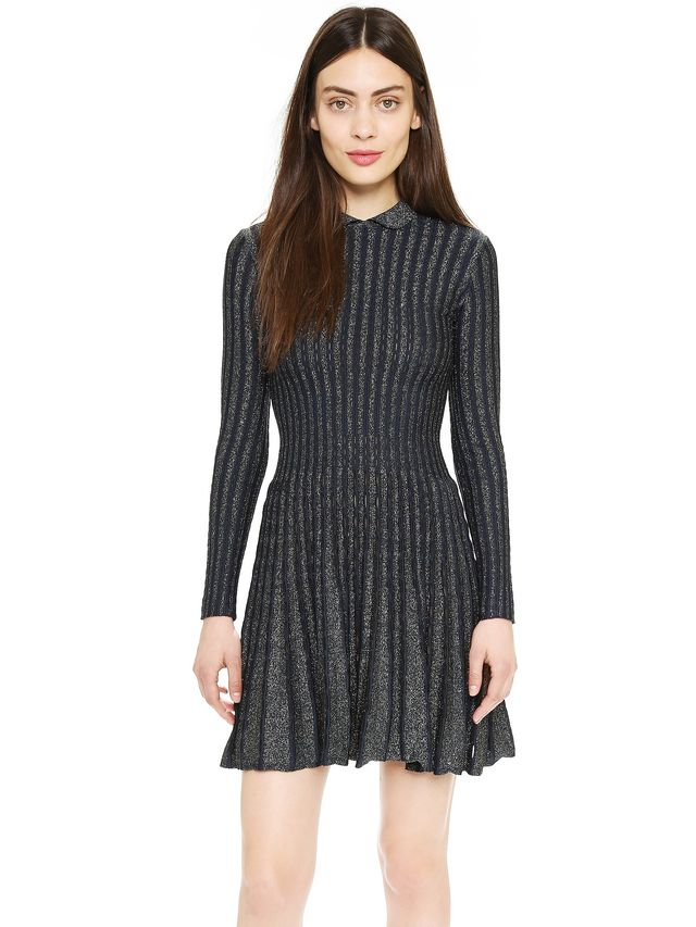 M Missoni Stripe Dress