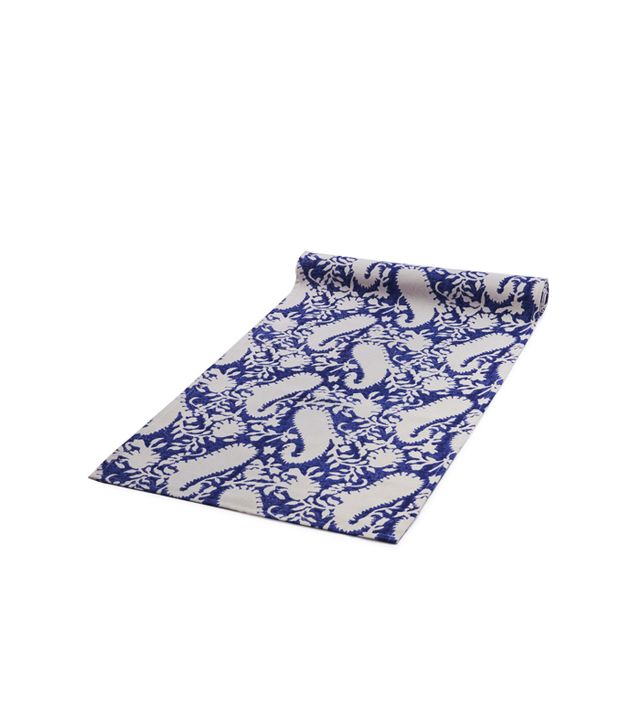 Sur la Table Vintage Floral Table Runner 17