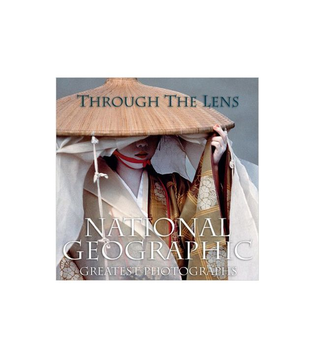 Through the Lens by National Geographic