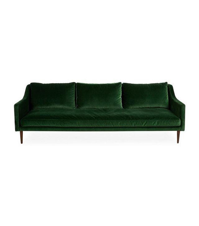"One Kings Lane Naples 96"" Sofa"