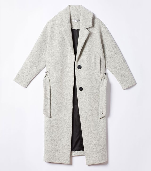 The Arrivals Jeul Wool Duster