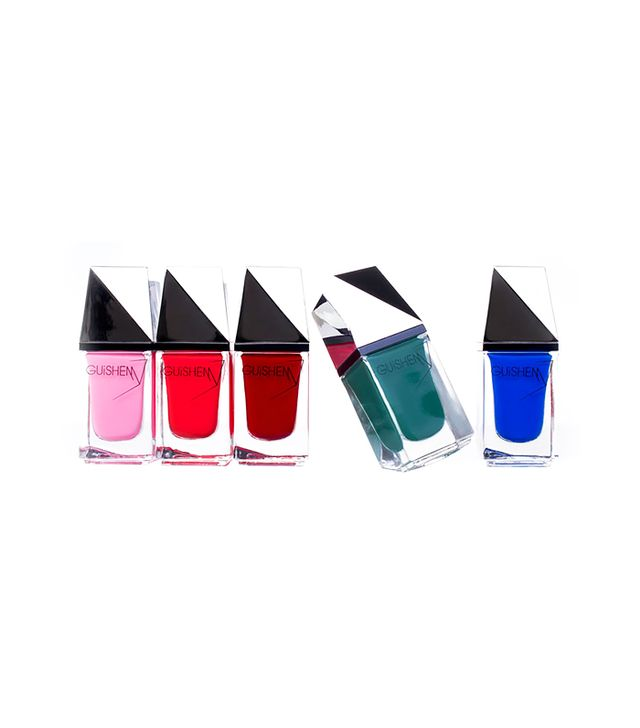 Guishem Nail Lacquer