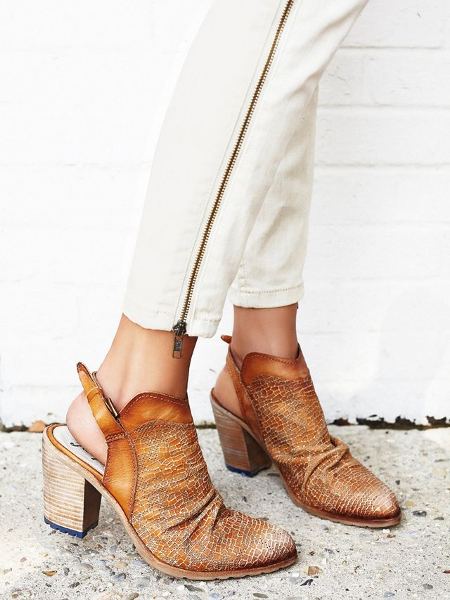 Free People De Soto Heeled Boots