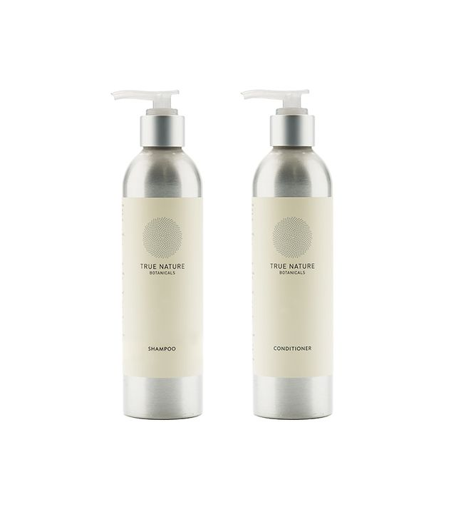 True Nature Botanicals Shampoo and Conditioner
