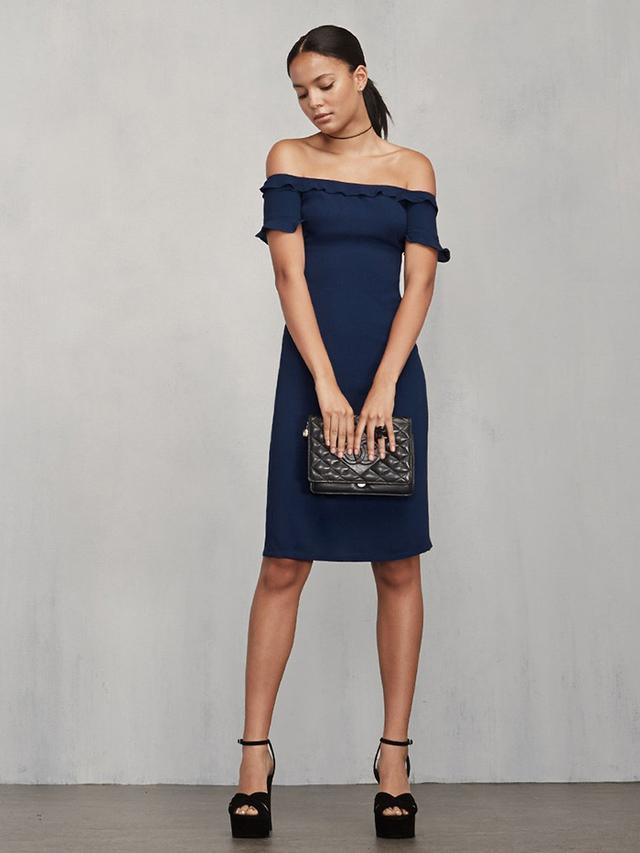 Reformation Antonia Dress