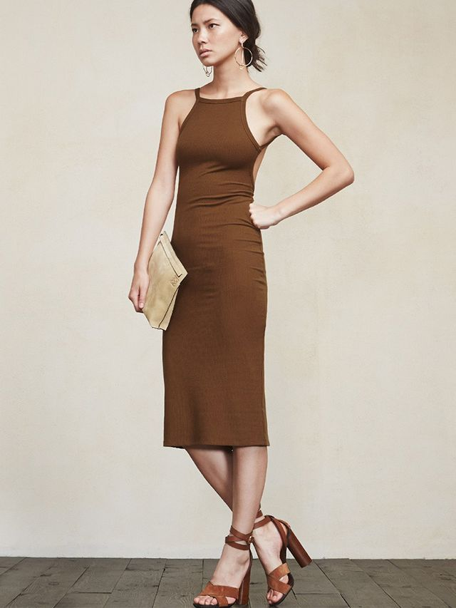 Reformation Carson Dress