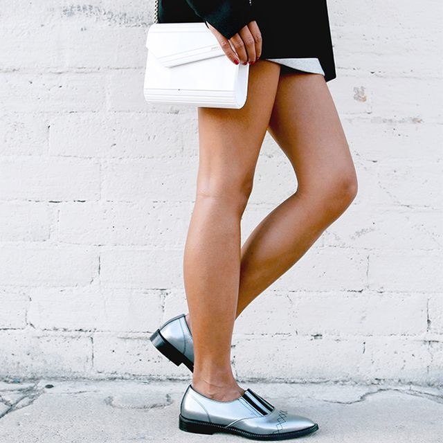 3 Reasons the Loafer Is the It-Girl Shoe for Fall