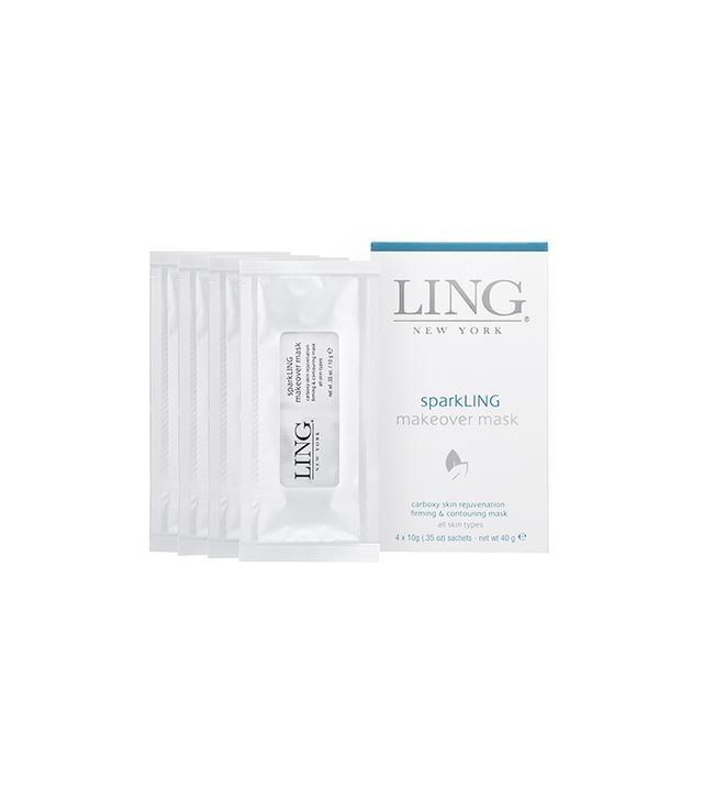 Ling Skincare SparkLING Makeover Mask
