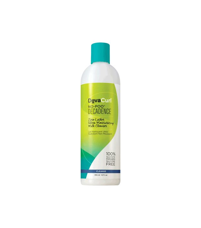 DevaCurl No-Poo Decadence Zero Lather Cleanser