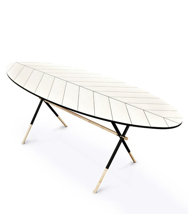 Pietro Russo Piuma Table