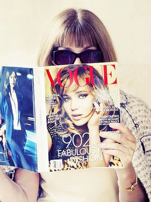 The Real Reasons September Issues Are Such a Big Deal