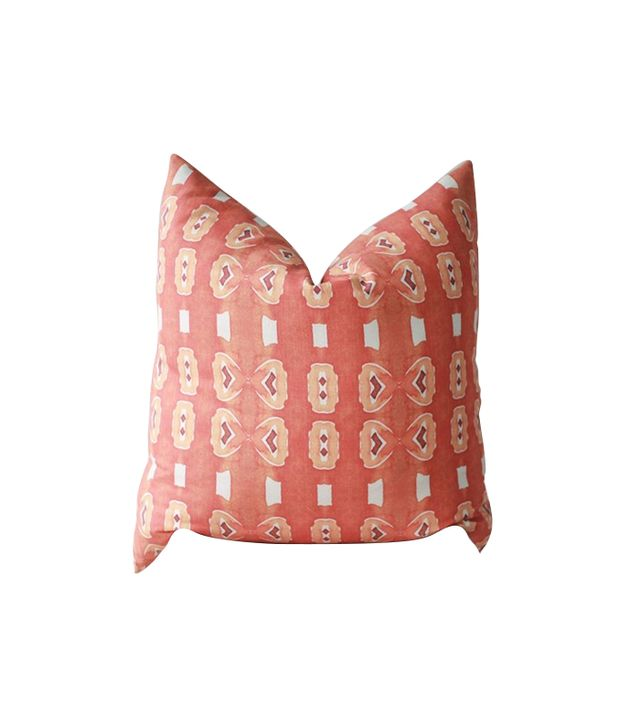 Lulu & Georgia Santana Pillow