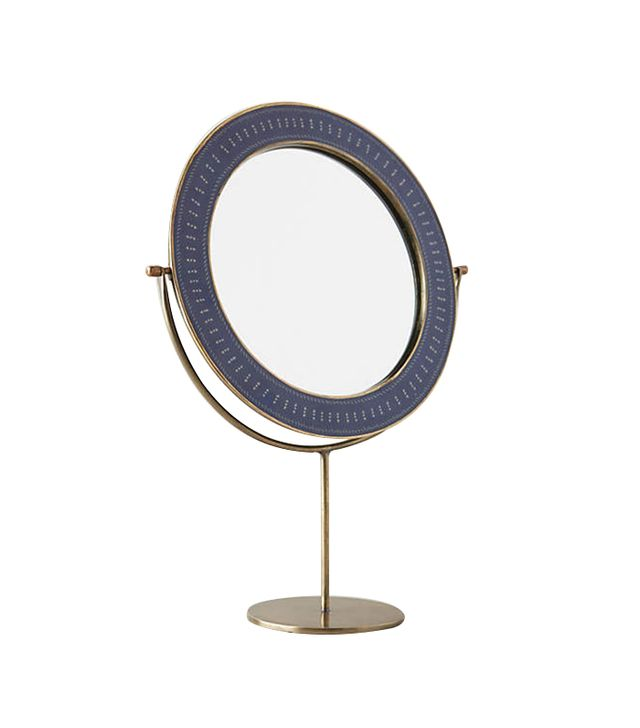 Anthropologie Taiga Mirror