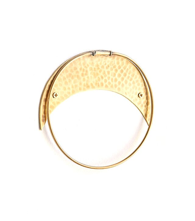 Magical Thinking Crescent Towel Ring