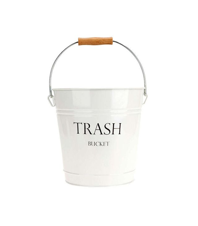 Urban Outfitters York Trash Bucket
