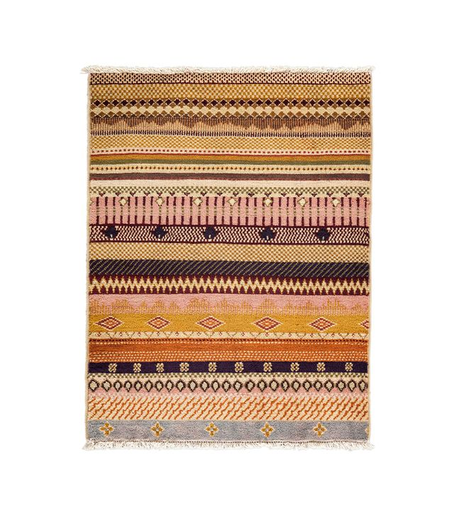 Solo Rugs Tribal Area Rug
