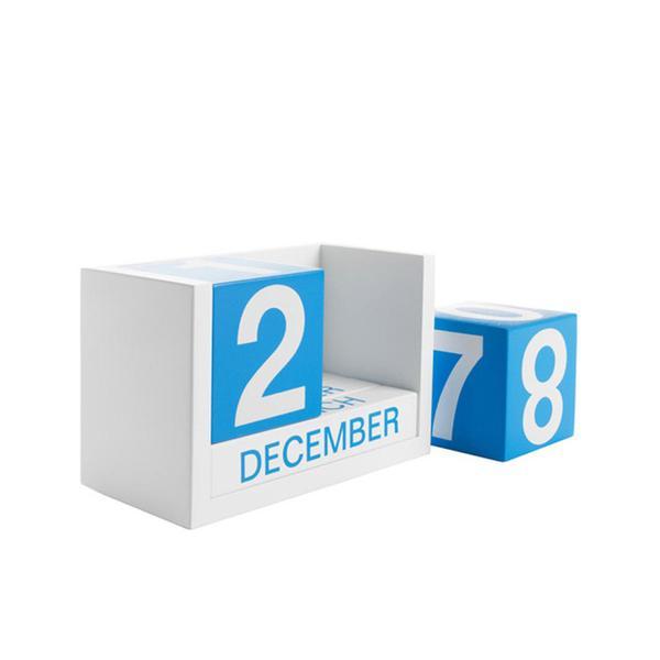 Dot&Bo Block Calendar