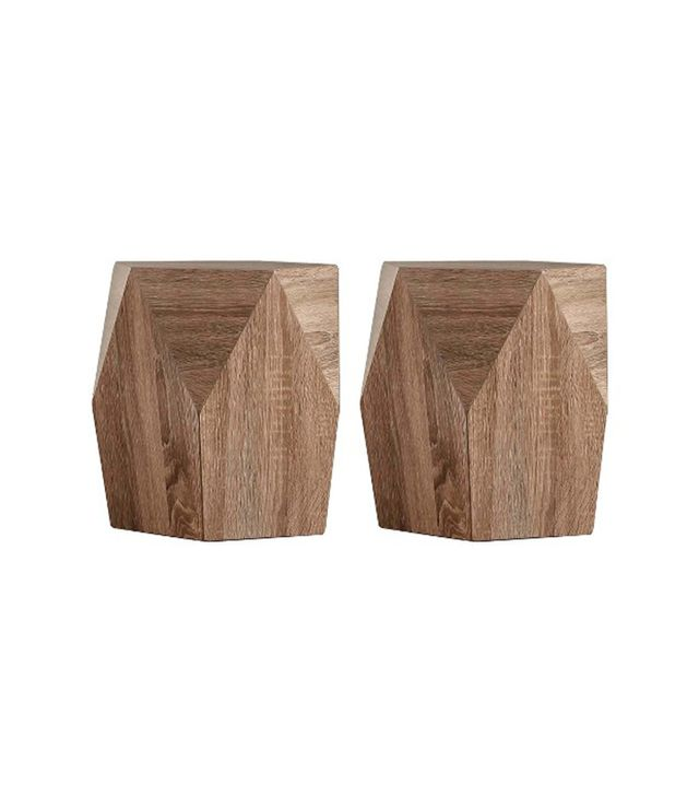 Target Griffith Irregular Block Stool