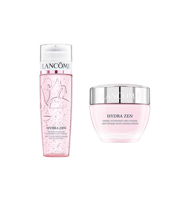 Lancôme Hydra Zen Anti-Stress Moisturizing Collection