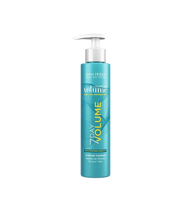 John Frieda Luxurious 7 Day Volume In-Shower Treatment