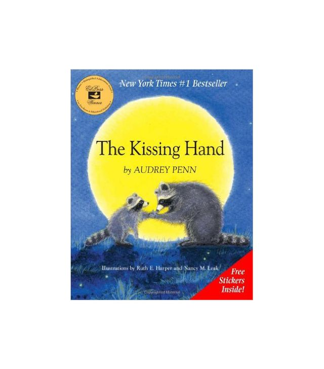 Audrey Penn The Kissing Hand