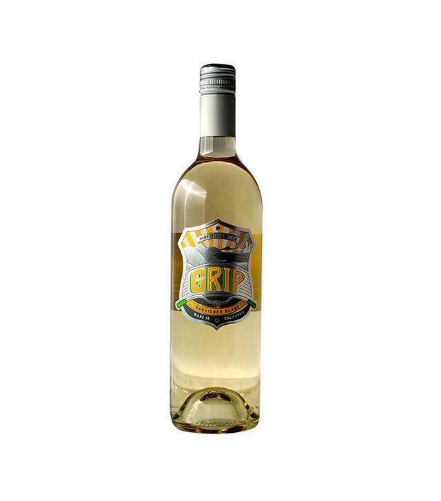Grip 2014 Sauvignon Blanc