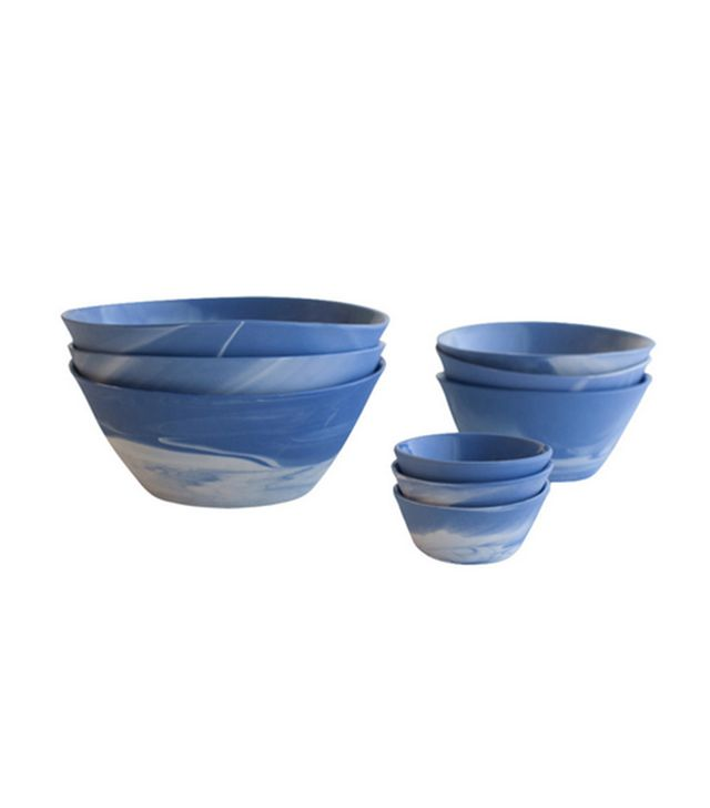 Haand Cloudware Bowl Set of 3