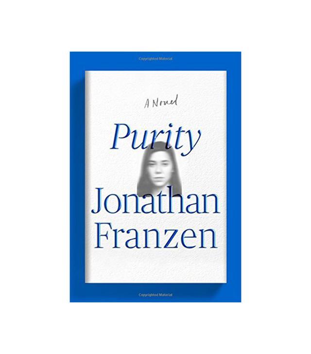 Jonathan Franzen Purity